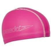 Speedo PACE CAP JR Шапочка для плавания детская Розовый