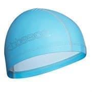 Speedo PACE CAP JR Шапочка для плавания детская Голубой