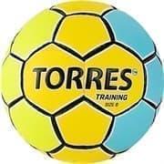 Torres TRAINING (H32150) Мяч гандбольный