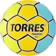 Torres TRAINING (H32151) Мяч гандбольный
