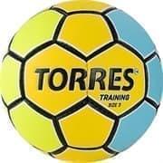 Torres TRAINING (H32153) Мяч гандбольный