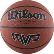 Wilson MVP (WTB1418XB06) Мяч баскетбольный