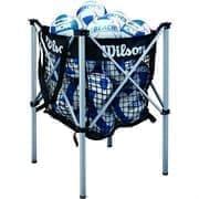 Wilson WTH180400 Корзина для волейбольных мячей
