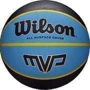 Wilson MVP (WTB9019XB07) Мяч баскетбольный
