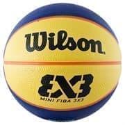 Wilson FIBA3X3 REPLICA MINI (WTB1733XB) Мяч баскетбольный