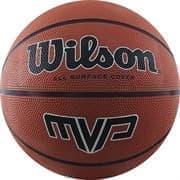 Wilson MVP (WTB1419XB07) Мяч баскетбольный