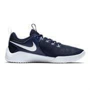 Nike HYPERACE 2 Кроссовки волейбольные Темно-синий/Белый