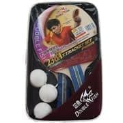 Double Fish 236A Набор для настольного тенниса