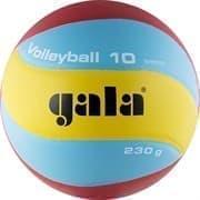 Gala 230 LIGHT 10 Мяч волейбольный облегченный