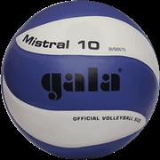 Gala MISTRAL 10 Мяч волейбольный