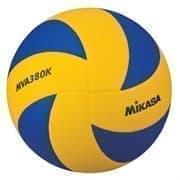 Mikasa MVA380K Мяч волейбольный