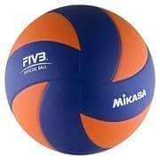 Mikasa MVA380K-OBL Мяч волейбольный