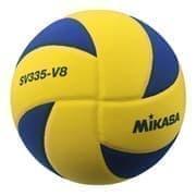 Mikasa SV335-V8 Мяч для волейбола на снегу