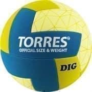 Torres DIG (V22145) Мяч волейбольный