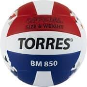 Torres BM850 (V32025) Мяч волейбольный