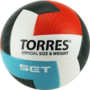 Torres SET (V32045) Мяч волейбольный