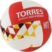 Torres HIT (V32055) Мяч волейбольный