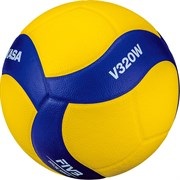 Mikasa V320W Мяч волейбольный
