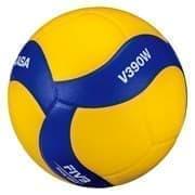 Mikasa V390W Мяч волейбольный