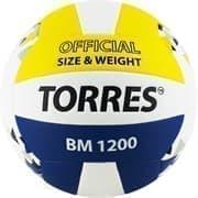 Torres BM1200 (V42035) Мяч волейбольный