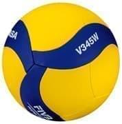 Mikasa V345W Мяч волейбольный облегченный