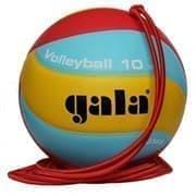 Gala JUMP Мяч волейбольный на растяжках