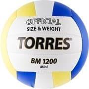 Torres BM1200-Mini (V30031) Мяч волейбольный сувенирный