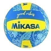 Mikasa BV354TV-GV-YB Мяч для пляжного волейбола