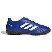 Adidas COPA 20.4 TF Бутсы футбольные Синий/Белый