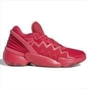 Adidas D.O.N. ISSUE #2 PINK CRAYOLA Кроссовки баскетбольные Розовый