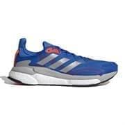 Adidas SOLARBOOST 3 Кроссовки беговые Синий/Серый