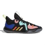Adidas HARDEN STEPBACK 2 Кроссовки баскетбольные Черный/Синий