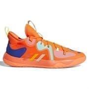Adidas HARDEN STEPBACK 2 Кроссовки баскетбольные Оранжевый