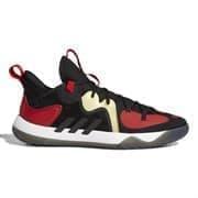 Adidas HARDEN STEPBACK 2 Кроссовки баскетбольные Черный/Красный