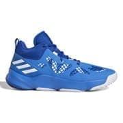 Adidas PRO N3XT 2021 Кроссовки баскетбольные Синий/Белый