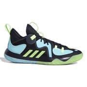 Adidas HARDEN STEPBACK 2 Кроссовки баскетбольные Черный/Голубой