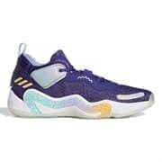 Adidas DONOVAN MITCHELL D.O.N. ISSUE #3 Кроссовки баскетбольные Фиолетовый