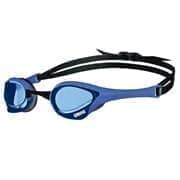 Arena COBRA ULTRA SWIPE Очки для плавания Синий/Черный
