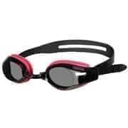Arena ZOOM X-FIT Очки для плавания Розовый/Черный/Дымчатый