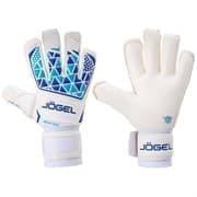 Jogel NIGMA PRO EDITION-NG ROLL NEGATIVE Перчатки варатарские Белый
