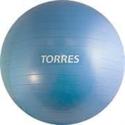 Torres AL121155BL Мяч гимнастический 55 см Голубой