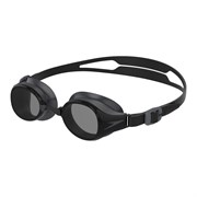 Speedo HYDROPURE Очки для плавания Черный/Серый/Дымчатый
