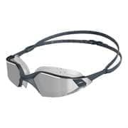 Speedo AQUAPULSE PRO MIRROR Очки для плавания Черный/Зеркальный