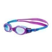 Speedo FUTURA BIOFUSE FLEXISEAL JR Очки для плавания детские Голубой/Фиолетовый
