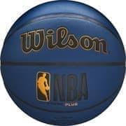 Wilson NBA FORGE PLUS (WTB8102XB07) Мяч баскетбольный