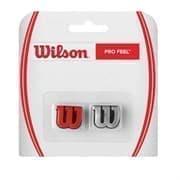 Wilson PROFEEL Виброгаситель Красный/Серебристый