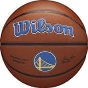 Wilson NBA GOLDEN STATE WARRIORS (WTB3100XBGOL) Мяч баскетбольный