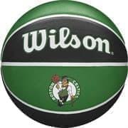 Wilson NBA TEAM TRIBUTE BOSTON CELTICS (WTB1300XBBOS) Мяч баскетбольный