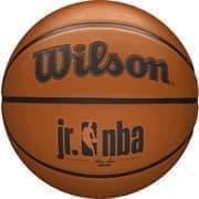 Wilson JR NBA AUTH INDOOR OUTDOOR (WTB9500XB04) Мяч баскетбольный