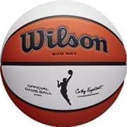 Wilson WNBA OFFICIAL GAME BALL (WTB9200XB06) Мяч баскетбольный